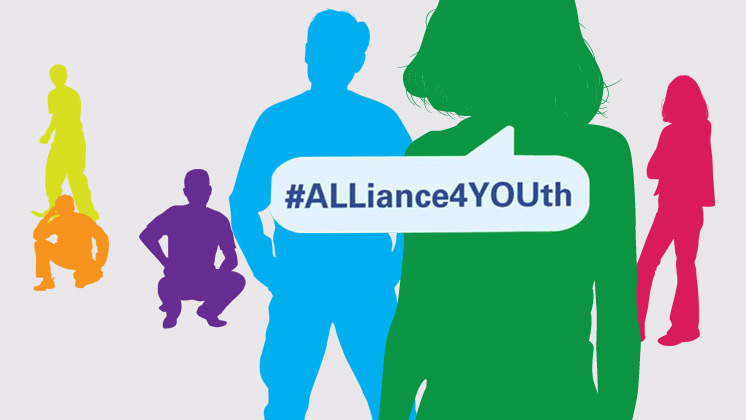Coming soon: Alliance for YOUth live webcast