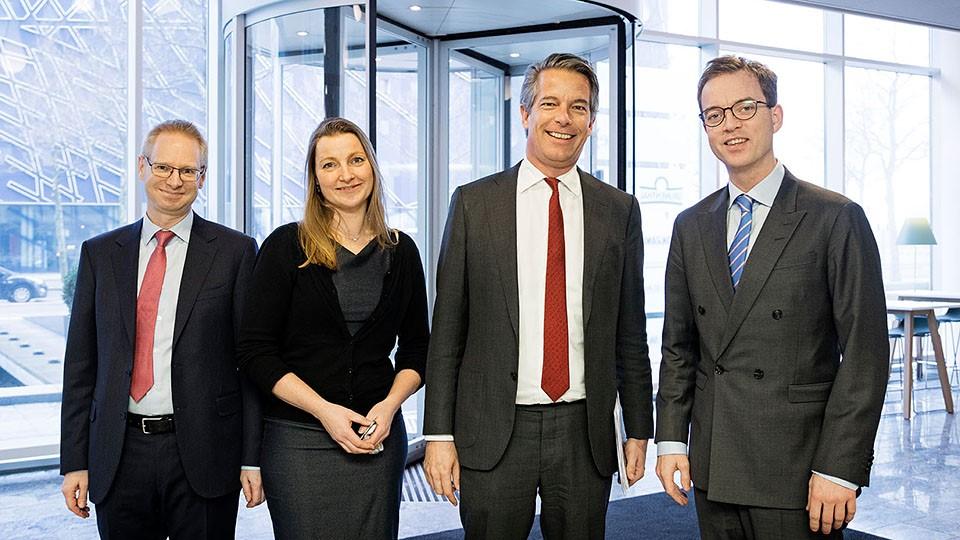 Minister vil reducere dansk madspild | Nestlé Danmark